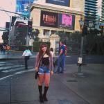 Strip House Steak House in Las Vegas, NV