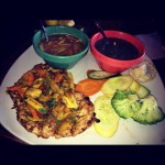 Los Cucos Mexican Cafe in Houston