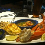 Red Lobster in Pittsburgh, PA