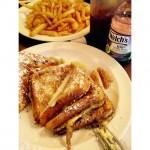 Waffle Hut & Eatery in Klamath Falls