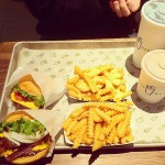 Shake Shack in Newton