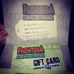 Frontera Mex Mex Grill in Alpharetta