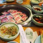 Korea Garden & Restaurant in Blue Bell