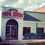 Papa John's Pizza in Florence, SC