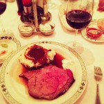 Lawry's The Prime Rib in Chicago, IL