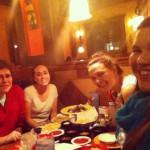 Mi Casita Mexican Restaurant in Fayetteville