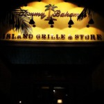 Tommy Bahama Tropical Cafe And Emporium in Newport Beach, CA