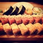 Zen Sushi in Clifton