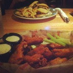 Applebee's in Tukwila