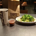 Chipotle Mexican Grill in Bedford, MA