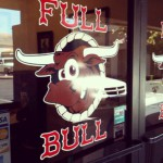 Full-O-Bull in Madera