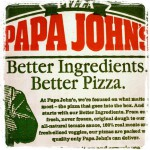 Papa John's Pizza in Bronx