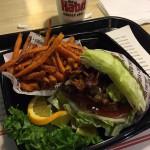 The Habit Burger Grill - Salt Lake City in Salt Lake City, UT