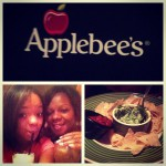 Applebee's in Saint Paul