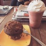 Cream and Shuga Coffee in Jefferson
