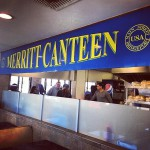 Merritt Canteen Inc in Bridgeport, CT