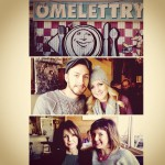 Omelettry in Austin