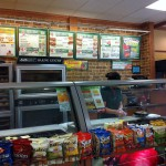 Subway Sandwiches in Jacksonville, FL