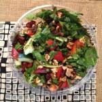 Half Moon Creative Salads in Rochester