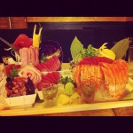 Sushi Cafe in Sacramento