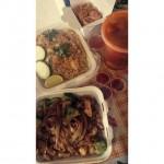 Thai Kitchen Restaurant in Long Beach