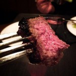 Touro Churrascaria Brazilian Steakhouse & Wine Bar in Richmond Hill
