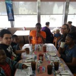Liberty Diner in Clayton