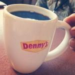 Denny's in Monroe
