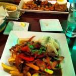 Lima Limon Peruvian Restaurant in Santa Clarita