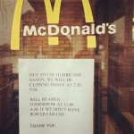 McDonald's in Hamden
