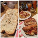 San Remo Italian Restaurant & Pizzaria in Bridgeport