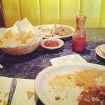 Aztecas Mexican Grill in Pell City