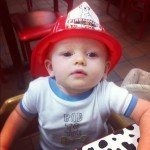 Firehouse Subs in Cary