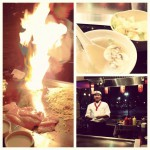 mizu teppan yaki and sushi in Saint Cloud, FL
