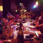 Rock-n-Sake in Baton Rouge, LA