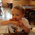 Donatos Pizza in Westerville