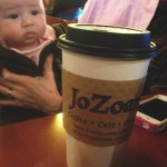 JoZoara Coffee Shop in Murfreesboro