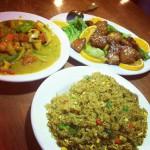 Merit Vegetarian Restaurant in Sunnyvale