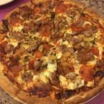 Paradise Pizza Restaurant in Bridgeport