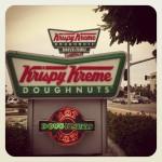 Krispy Kreme Doughnuts in Los Angeles, CA