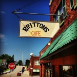 Brittons Cafe Inc in Ely, MN