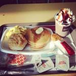 McDonald's in Altavista