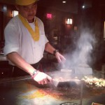 Arigato Japanese Steak & Seafood House in Winston Salem