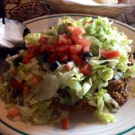 Joe Vera's Mexican Fiestaurant in Springville