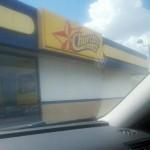 Church's Fried Chicken in Tucson