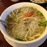 Pho Noodle House in Oroville