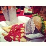 Red Robin Gourmet Burgers in Jacksonville