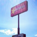 Hardee's in Buffalo
