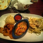 Red Lobster in Texarkana