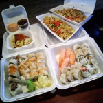 Yoshimatsu Healthy Japanese Food in Tucson